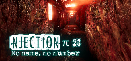 Injection π23 'No Name, No Number' Capa