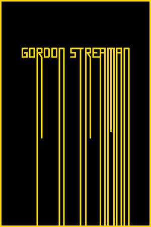 Gordon Streaman poster image on Steam Backlog