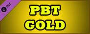 PBT - GOLD