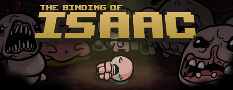 The Binding of Isaac - 以撒的结合