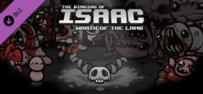 Binding of Isaac: Wrath of the Lamb cover art