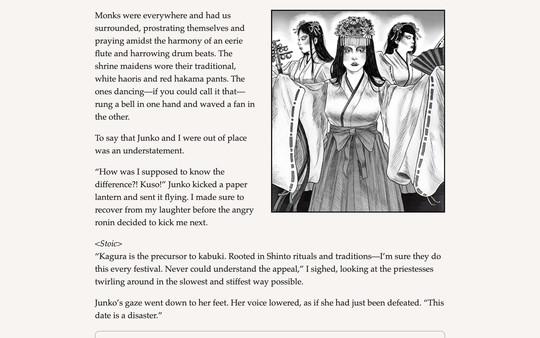 Samurai of Hyuga Book 4