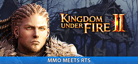 Kingdom Under Fire 2 cover art