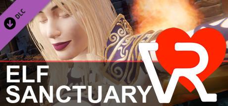 Купить Real Girl VR - The Elf Sanctuary (DLC)
