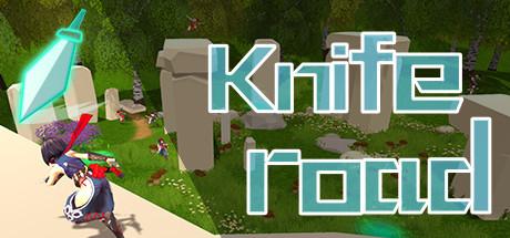 Купить Knife road