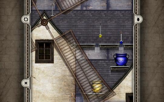 Скриншот из Obulis