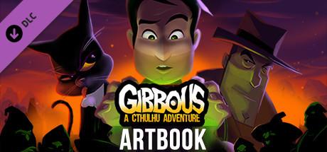 Gibbous - A Cthulhu Adventure Artbook