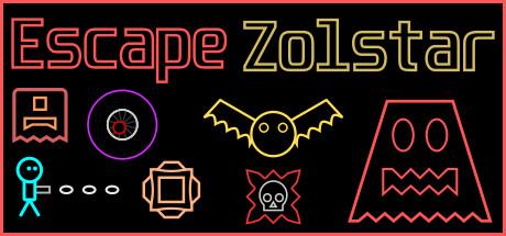 Escape Zolstar achievements