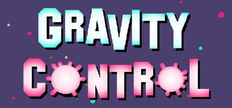 Gravity Control cover art
