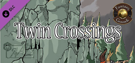 Fantasy Grounds - A23: Twin Crossings (5E)
