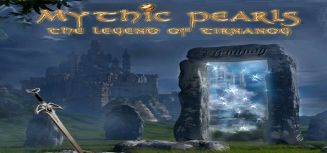 Купить Mythic Pearls: The Legend of Tirnanog