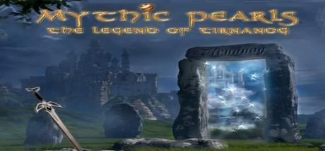 Teaser image for Mythic Pearls: The Legend of Tirnanog