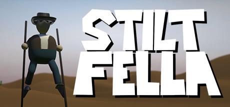 Stilt Fella title thumbnail