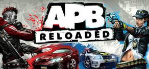 APB Reloaded cover art