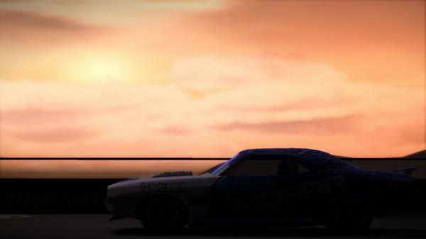 Скриншот из APB Reloaded