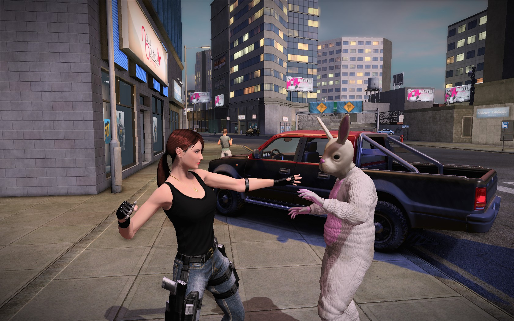 Apb reloaded online players in dating