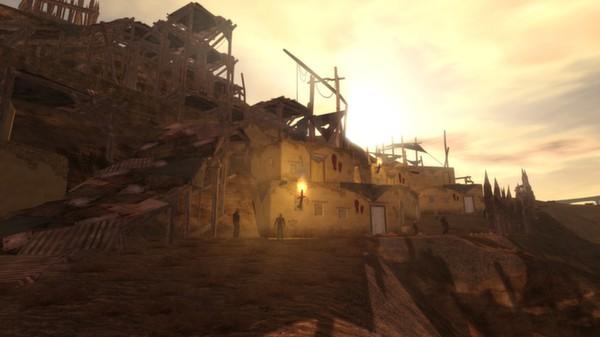 Fallen Earth - Survivalist Package (DLC)