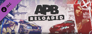 APB Reloaded: Urban Survival Pack
