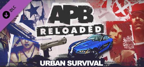 APB Reloaded: Urban Survival Pack