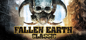 Fallen Earth cover art