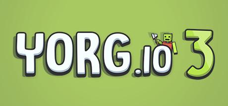 YORG.io 3 Free Download