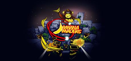 Banana Invaders cover art