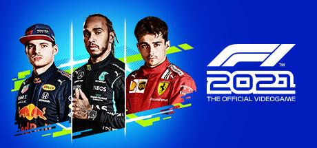 F1 2021 on Steam Backlog