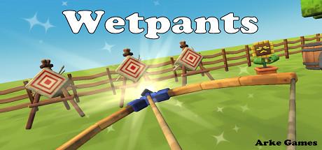 Купить Wetpants