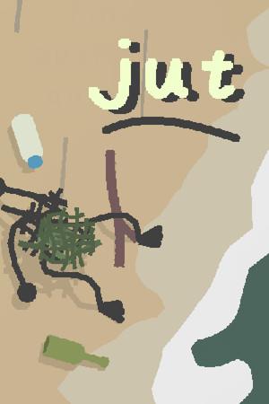 jut poster image on Steam Backlog