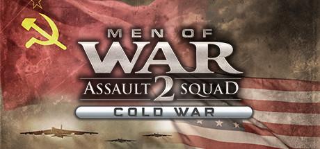 Men of War: Assault Squad 2 – Cold War Capa