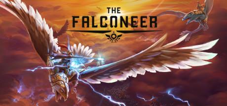 The Falconeer cover art