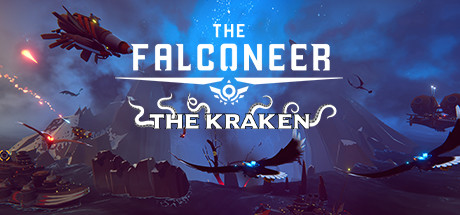 The Falconeer The Kraken-CODEX
