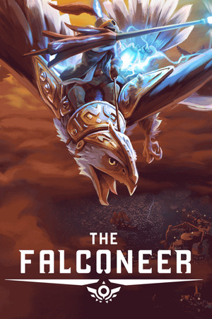 The Falconeer poster image on Steam Backlog