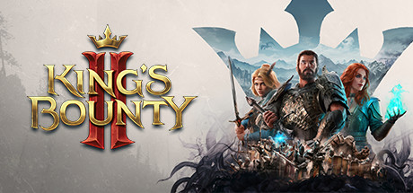 Анонсирована King's Bounty 2
