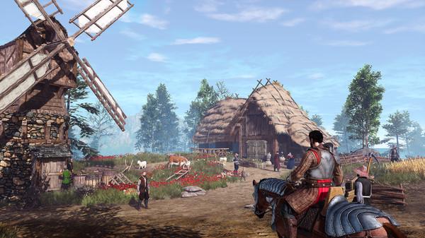 скриншот King's Bounty II 7