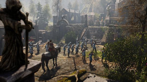 скриншот King's Bounty II 3