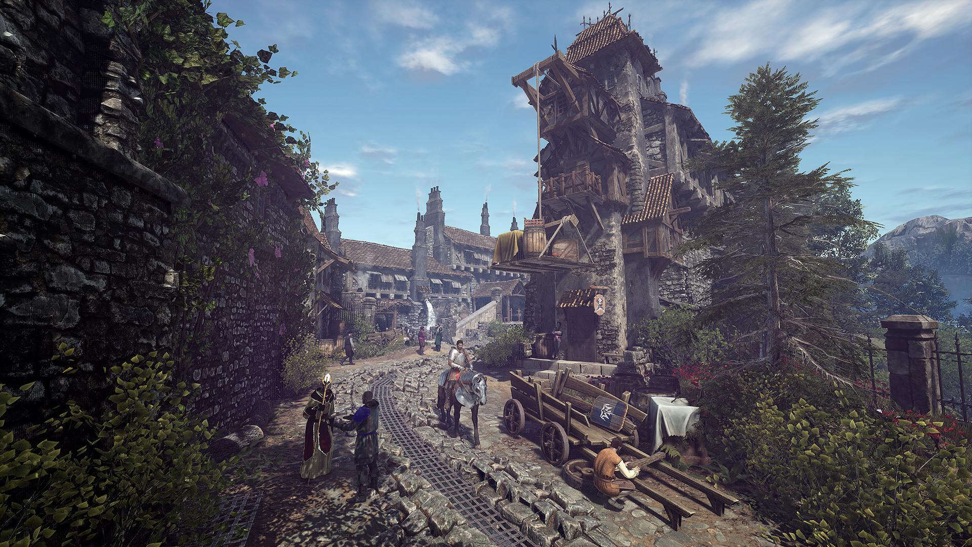King's Bounty II on Steam