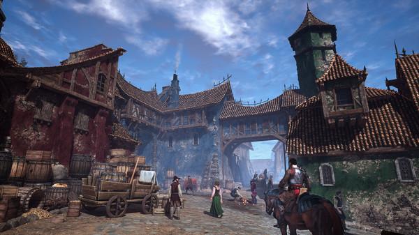 скриншот King's Bounty II 4