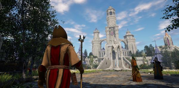 скриншот King's Bounty II 2