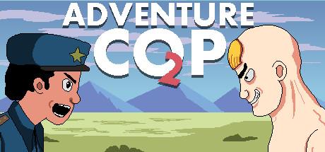Adventure Cop 2