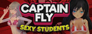 Captain fly and sexy students