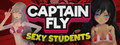 Captain fly and sexy students-game
