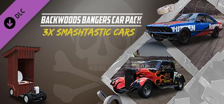 Wreckfest - Backwoods Bangers Car Pack