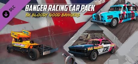 Wreckfest - Banger Racing Car Pack