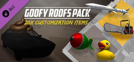 Wreckfest - Goofy Roofs Pack