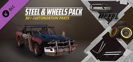 Wreckfest - Steel & Wheels Pack