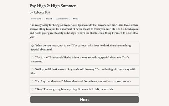 Psy High 2: High Summer