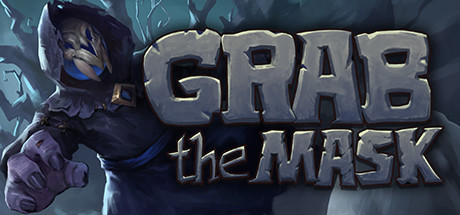 Grap the Mask