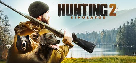 Hunting Simulator 2 [PT-BR] Capa