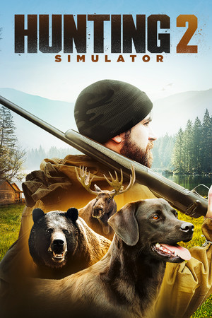 Hunting Simulator 2 poster image on Steam Backlog